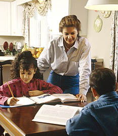 DLO offers homeschooling with the best tutors in Corpus Christi, Texas.